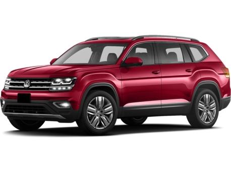 2018 Volkswagen Atlas SEL Bensenville IL
