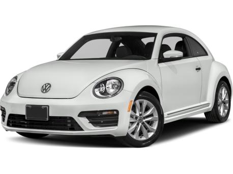 2017 Volkswagen Beetle 1.8T Classic Bensenville IL