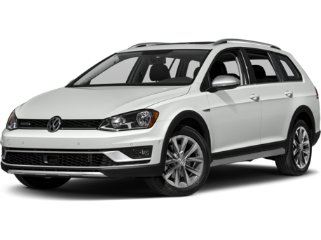 2017 Volkswagen Golf Alltrack TSI S Bensenville IL