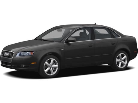 2007 Audi A4 2.0T Quarttro Mentor OH