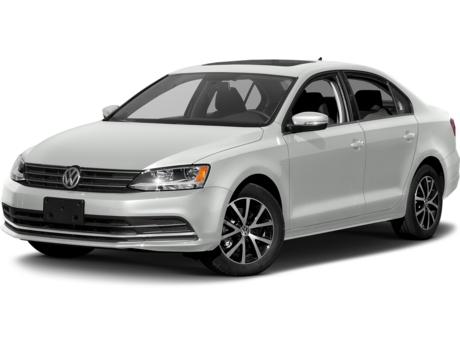2017 Volkswagen Jetta 1.8T SEL Providence RI