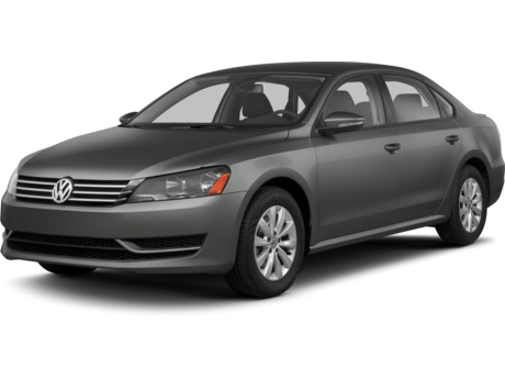 2013 Volkswagen Passat TDI SEL Premium Providence RI