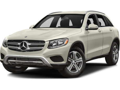 2017 Mercedes-Benz GLC 300 SUV Houston TX