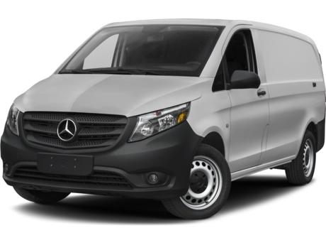 2017 Mercedes-Benz Metris Cargo Van  San Luis Obispo CA