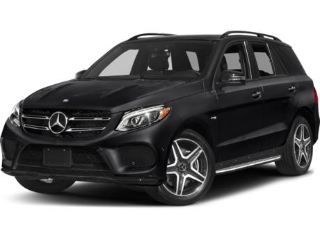 2017 Mercedes-Benz GLE 43 AMG® SUV Wilmington DE