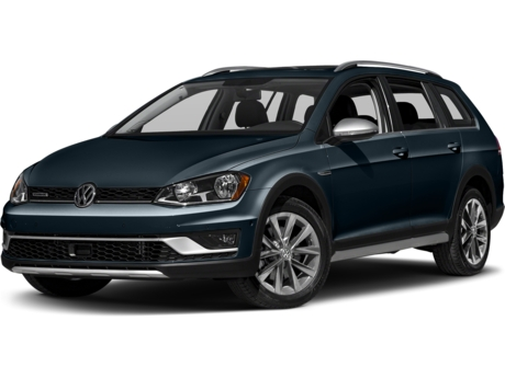 2017 Volkswagen Golf Alltrack S Providence RI