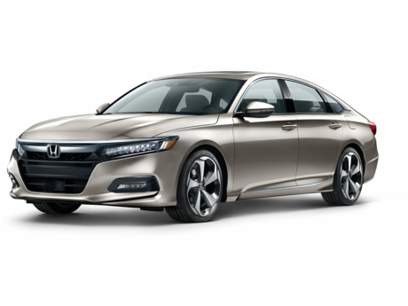 2018 Honda Accord Sedan Touring 1.5T CVT El Paso TX