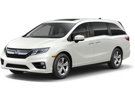 2018 Honda Odyssey EX-L Auto El Paso TX