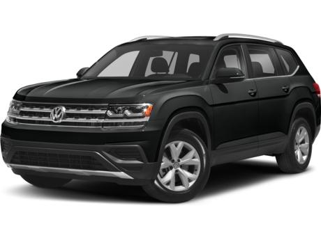 2018 Volkswagen Atlas 3.6L V6 Launch Edition Mentor OH