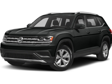 2018 Volkswagen Atlas 3.6L V6 SE 4 MOTION Mentor OH