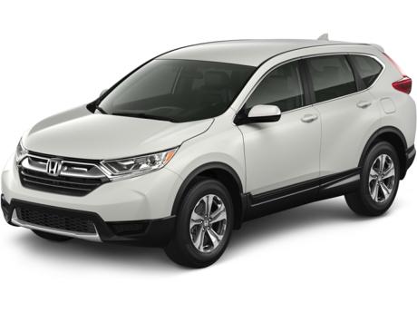 2019 Honda CR-V LX 2WD El Paso TX