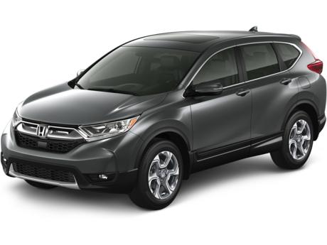 2019 Honda CR-V EX AWD El Paso TX