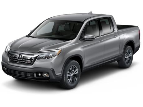 2019 Honda Ridgeline Sport AWD El Paso TX