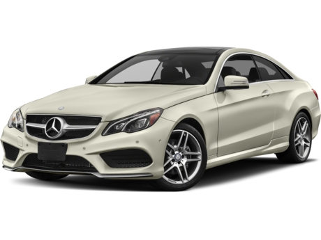 2017 Mercedes-Benz E 400 COUPE Houston TX
