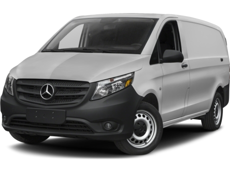 2017 Mercedes-Benz Metris Cargo San Luis Obispo CA
