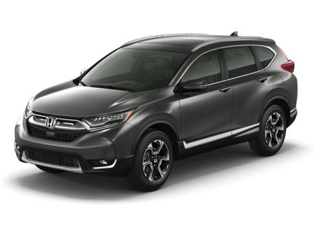 2017 Honda CR-V Touring Oklahoma City OK