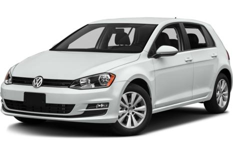 2017_Volkswagen_Golf_Wolfsburg Edition_ Everett WA