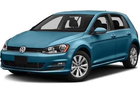2017_Volkswagen_Golf_Wolfsburg Edition_ Everett WA