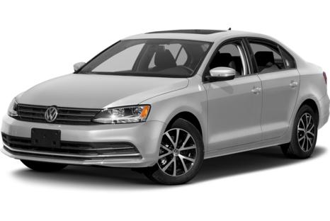 2017_Volkswagen_Jetta_1.4T S_ Everett WA