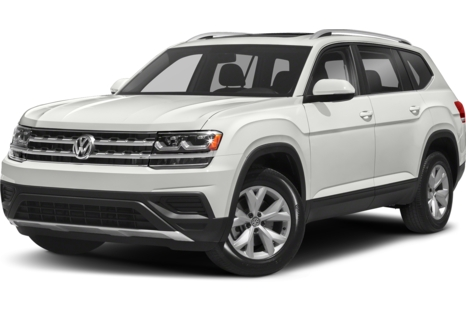 2018_Volkswagen_Atlas_3.6L V6 SE 4MOTION_ Everett WA