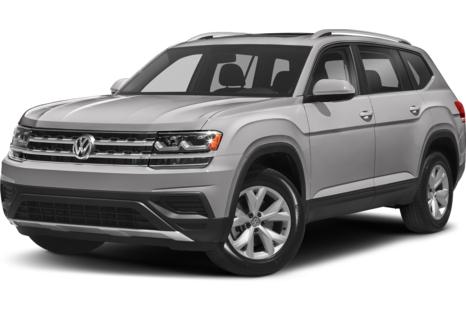 2018_Volkswagen_Atlas_3.6L V6 SEL 4MOTION_ Everett WA