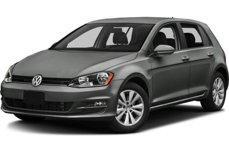 2017 Volkswagen Golf SE Everett WA