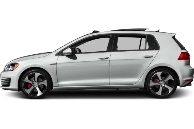 2017 Volkswagen Golf GTI Autobahn Gladstone OR