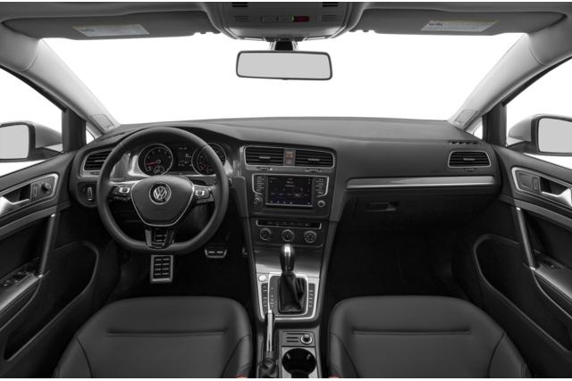 2017 Volkswagen Golf Alltrack TSI SEL 4Motion Gladstone OR