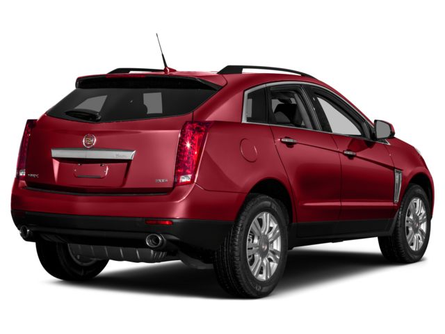 2016 cadillac srx standard suv photos j d power. Black Bedroom Furniture Sets. Home Design Ideas