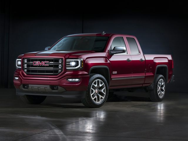 The 2017 Gmc Sierra 1500 Provides All Around Package For People Looking A Ful Yet Comfortable Ride With