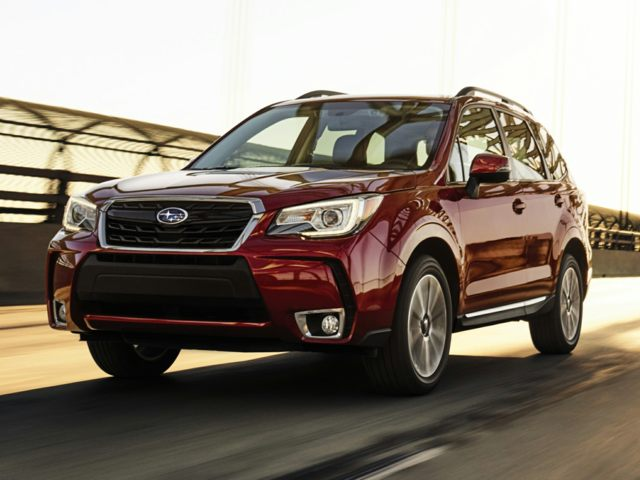 The Subaru Forester Is One Of Our Most Por Vehicles And It Understandable Why With Its Sleek Exterior Design Comfortable Ious Interior