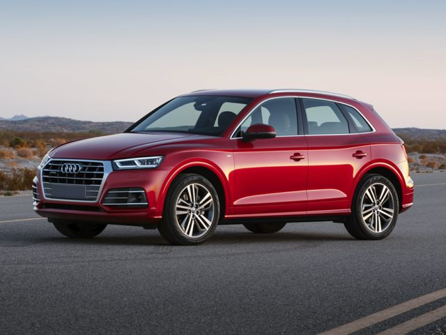 You Know Not To Fix What S Broken And That Been The Stance Of Audi When It Comes Second Generation Q5 An Suv Last Redesigned Back In 2009