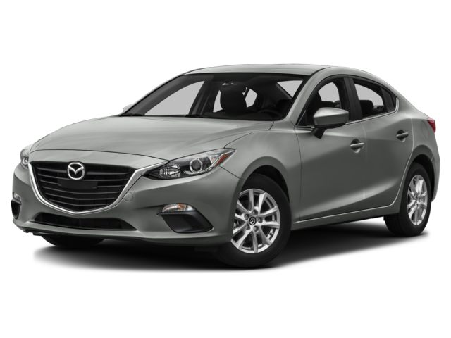 Mazda3 Dealer Serving Livingston TX