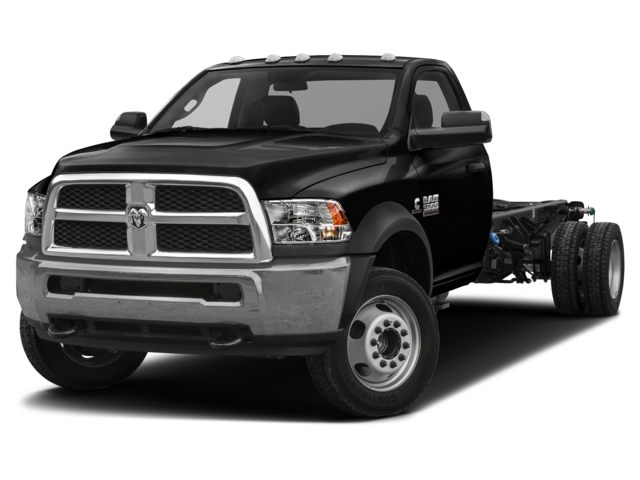 2016 Ram 4500 Chassis Truck Serving Frenchtown