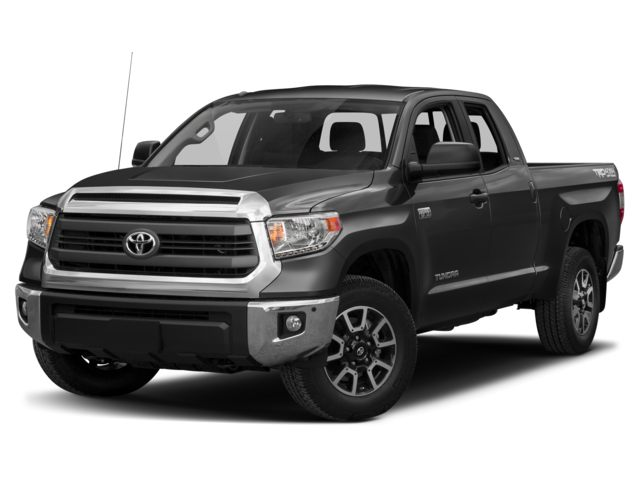 New Toyota Tundra in Bend