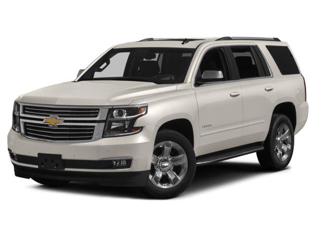 Chevrolet Tahoe in Buffalo, NY | West Herr Auto Group