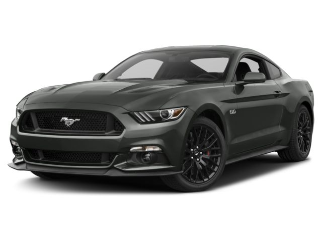 2016 Ford Mustang Sports Car