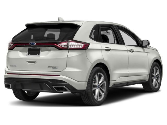 Ford edge in buffalo ny west herr auto group for 2016 ford edge exterior colors