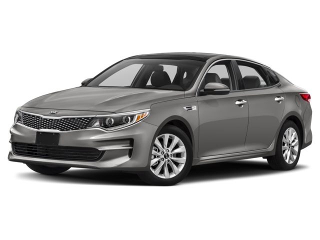 New Kia Optima in Fairbanks