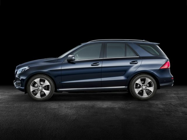 mercedes-benz gle vs lexus rx 350 and bmw x5 in charlotte