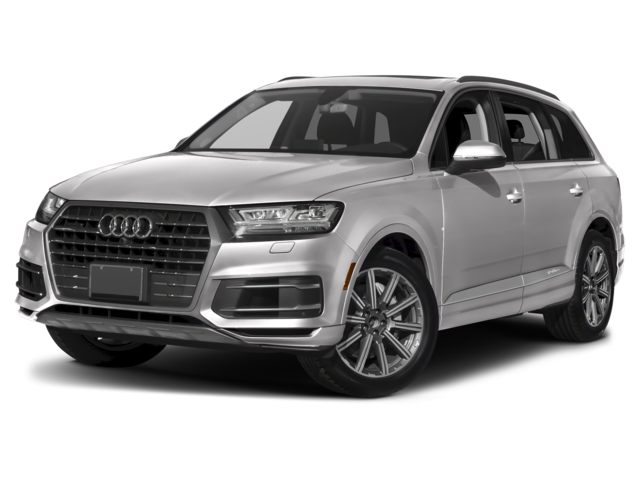 New Audi Q7 in Anchorage
