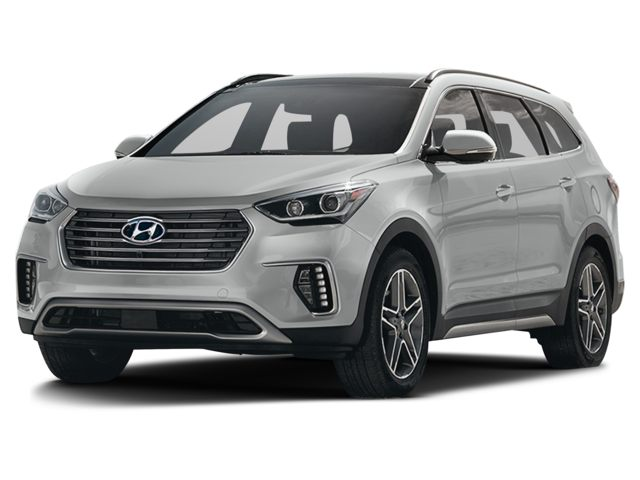 Hyundai Santa Fe Lease Danbury, CT