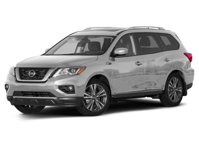 2017 Pathfinder Awarded 5Star NCAP Safety Rating  Gezon Nissan