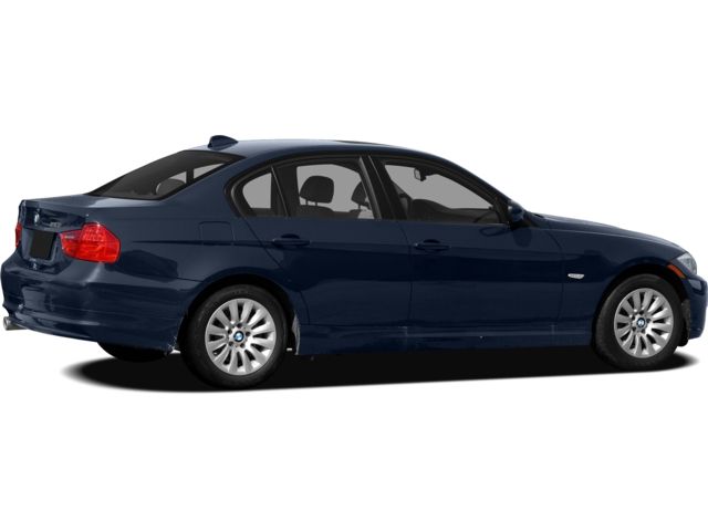 2009 BMW 3 Series 335i xDrive Providence RI