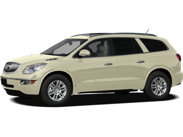2011 Buick Enclave Leather/ AWD/ Sunroof Mentor OH