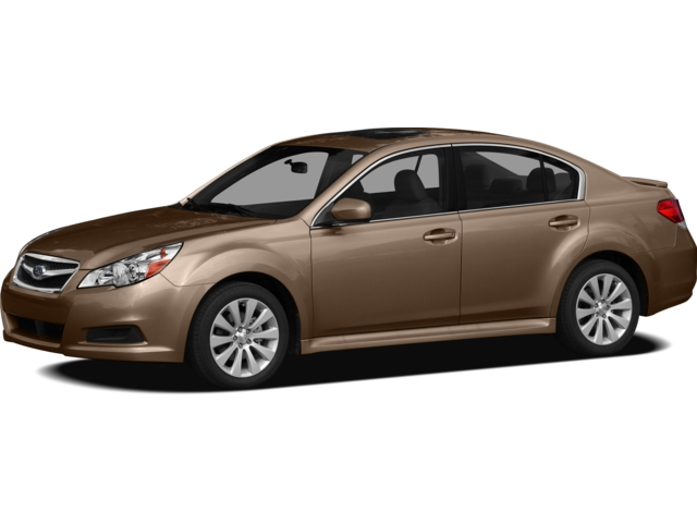 2011 Subaru Legacy 2.5i Bishop CA