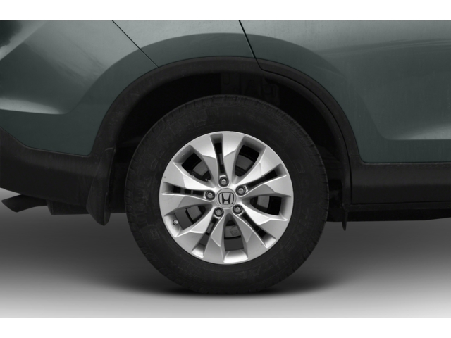 2012 Honda CR-V EX-L Oneonta NY