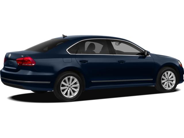 2012 Volkswagen Passat 2.0L TDI SEL Premium Mentor OH