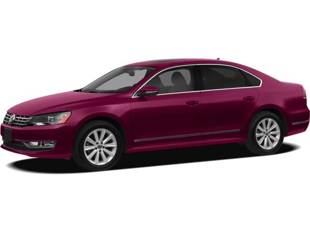 2012 Volkswagen Passat SEL Oneonta NY