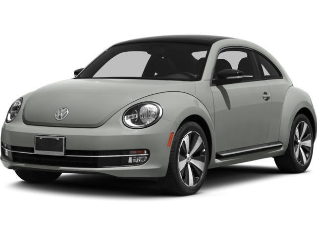 2014 Volkswagen Beetle Coupe  Providence RI